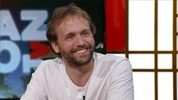 Marie-France reçoit l'acteur, réalisateur, scénariste et auteur-compositeur-interprète, Émile'
