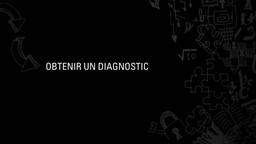La première étape dans le traitement du TDAH : obtenir un diagnostic!