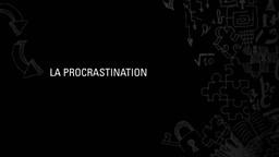 Généralement vue comme une mauvaise chose, la procrastination peut toutefois avoir des résultats positifs!