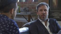 Denis Villeneuve nous explique comment on l'a approché pour réaliser le film Blade Runner!
