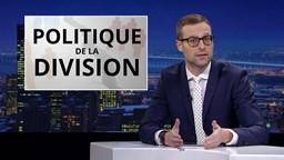 La campagne électorale fédérale bat son plein et Louis T nous explique les rouages d'une stratégie politique dévastatrice.