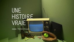 Retrouvailles familiales pour Patrice L'Ecuyer'