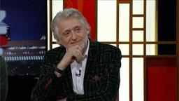 Marie-France reçoit le président-fondateur du Groupe Juste pour rire Gilbert Rozon'