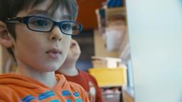 L'univers du TDAH : des familles au cœur de la tempête'