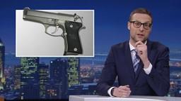 Dans le débat sur le contrôle des armes à feu, nous entendons souvent l'argument suivant : « Ce ne sont pas les armes qui tuent, mais des personnes. » Louis T saisit la balle au bond pour présenter des faits, des études et des graphiques qui remettent en question cette affirmation.