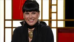 Marie-France Bazzo reçoit Nathalie Bondil'