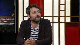 Marie-France Bazzo reçoit l'auteur-compositeur-interprète Louis-Jean Cormier'