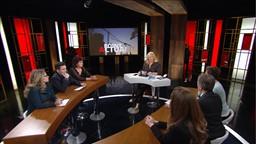 Marie-France reçoit l'animatrice et comédienne Marina Orsini'