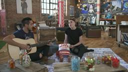 Plongeon dans la culture jeunesse avec Eve Landry et les acteurs de <em>Subito texto</em>'