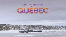 Tournée à Québec avec François Morency, The Seasons, Karim Ouellet et Koriass'