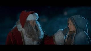 Et si le père Noël avait été lui aussi un enfant…