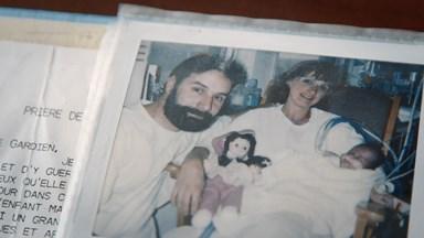 Incursion dans la vie d'une jeune femme rescapée de la mort à sa naissance