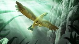 Le réveil du grand Condor'