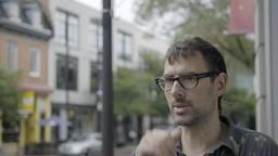 Dans le cadre de la série MTL, DJ Champion nous parle de ce qu'il aime de la ville.