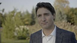 Dans le cadre de la série MTL, Justin Trudeau nous parle de ce qu'il aime de la ville.
