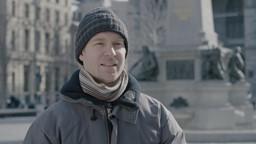 Dans le cadre de la série MTL, Laurent Turcot nous parle de Kondiaronk