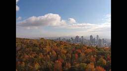 Quand l'histoire de Montréal passe par son mont Royal et ses marchés publics!'