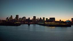 Quand l'histoire de Montréal passe par son port et par les grands magasins!'