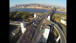 Quand l'histoire de Montréal plonge dans le trafic et la folie de la course!'