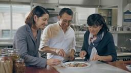 Les tables emblématiques montréalaises à l'heure des classiques gastronomiques!'