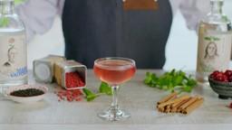 Un cocktail qui éveille les sens'
