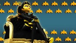 Ladybug et Chat Noir affrontent Chloé, devenue Miracle Queen.'