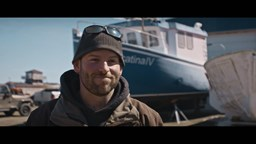 La course folle commence : 325 pêcheurs jettent leurs casiers à la mer!'