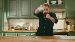 Le sirop d'érable est-il meilleur que le sucre?'