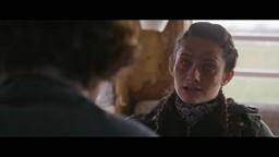 Léo est traumatisé par les menaces faites par Jack.'