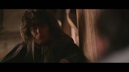 Marcus est provoqué « en duel » par les frères Paquet.'