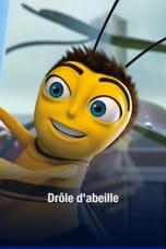 Drôle d'abeille