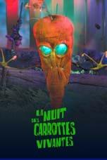 Monstres contre Aliens : La nuit des carottes vivantes