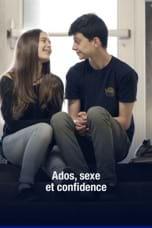 Ados, sexe et confidences