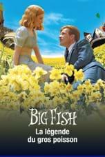 Big Fish : La légende du gros poisson