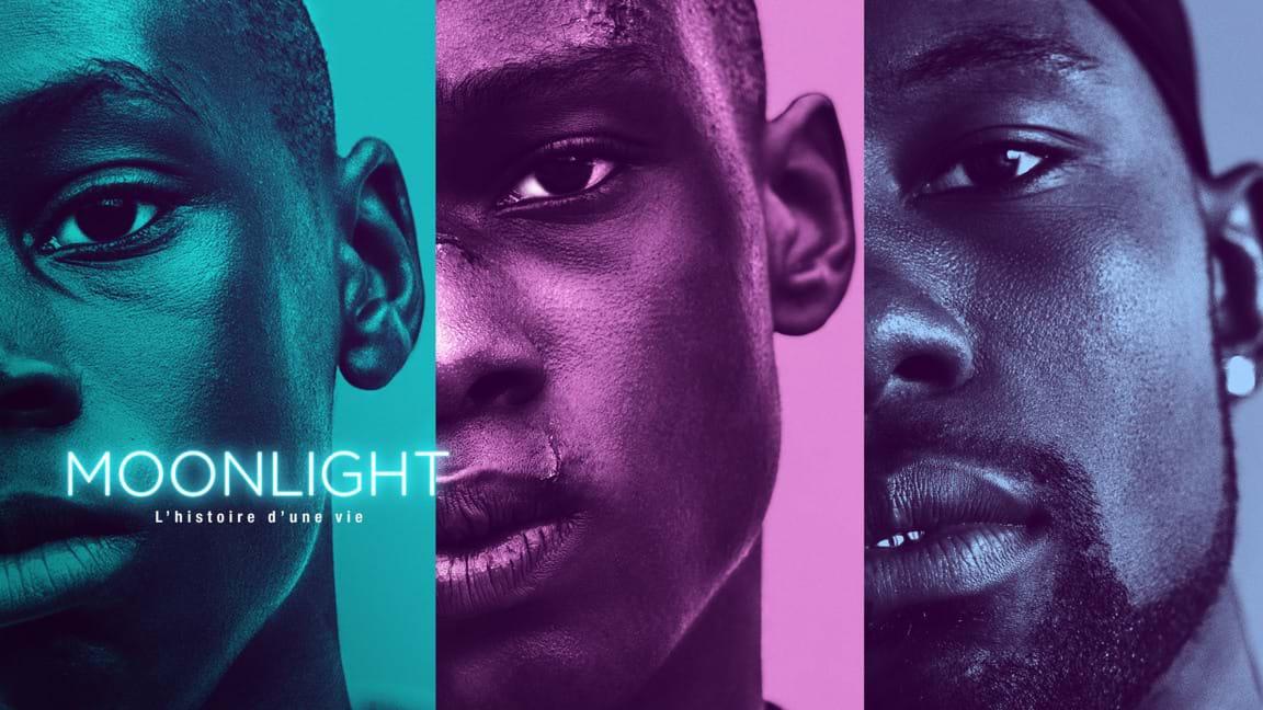 Moonlight - L'histoire d'une vie