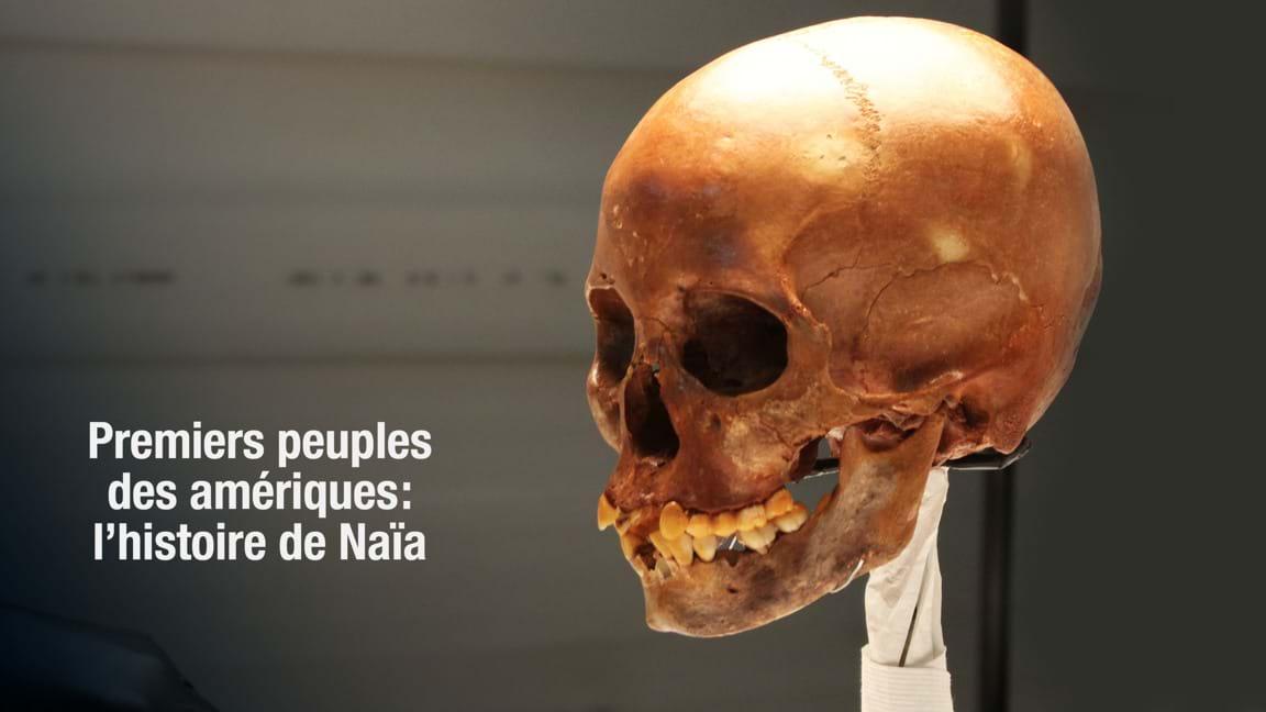 Les premiers peuples des amériques : l'histoire de Naïa