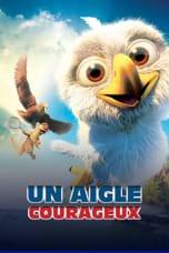Un aigle courageux