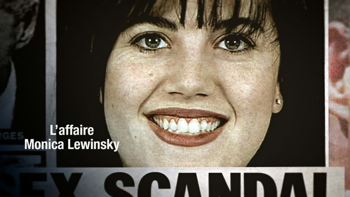L'affaire Monica Lewinsky
