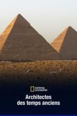 Architectes des temps anciens