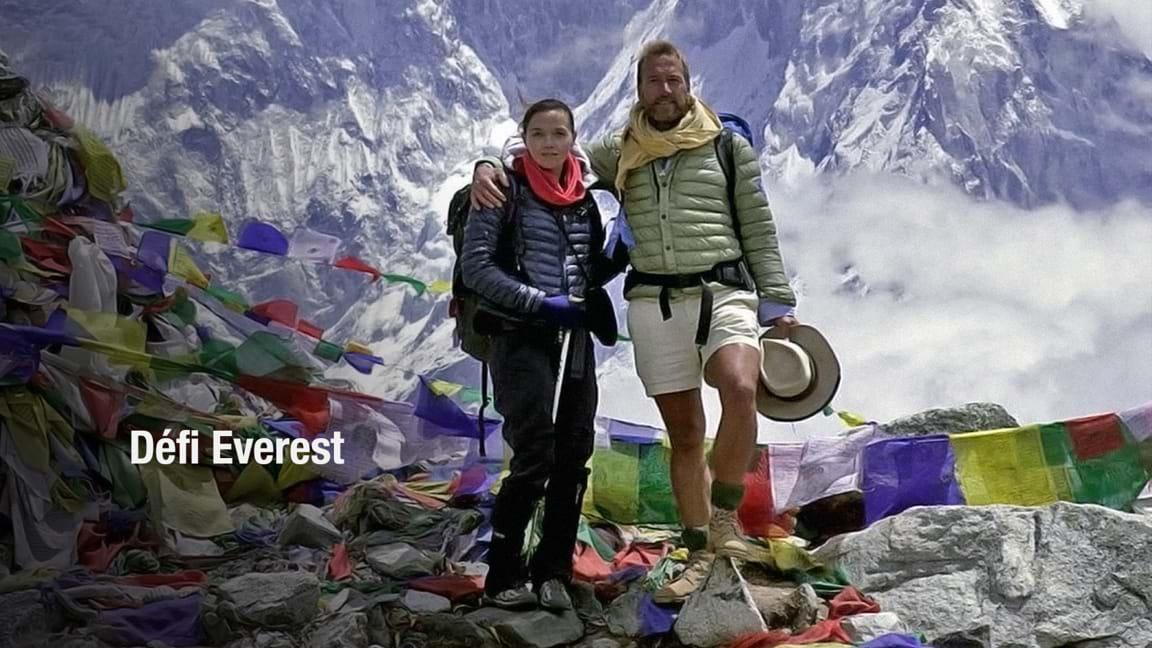 Défi Everest