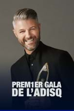 Le Premier Gala de l'ADISQ 2021