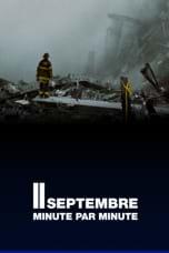 11 septembre minute par minute