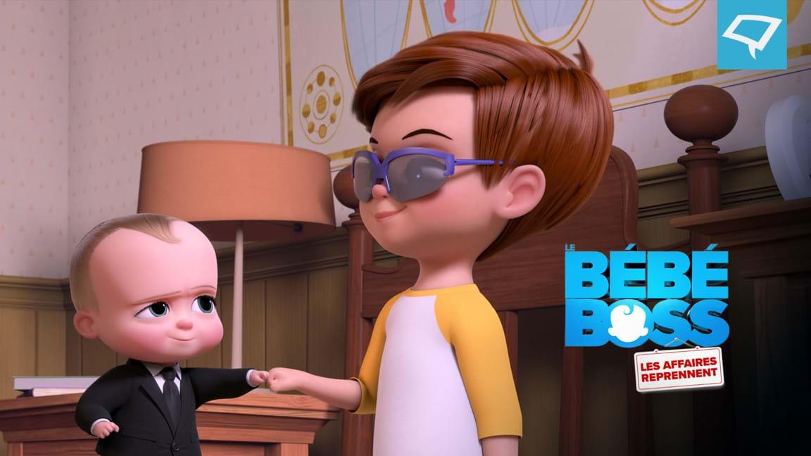 Le Bébé Boss : Les affaires reprennent