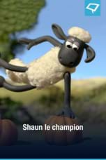 Shaun le champion