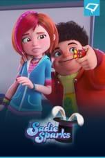 Sadie Sparks : Apprentie magicienne
