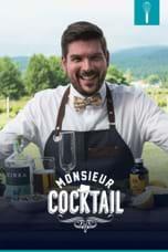 Cocktails La cuisine liquide de Patrice Plante