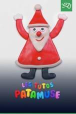Patamuse (tutoriels) - Le Père Noël