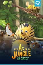 Les as de la jungle en direct