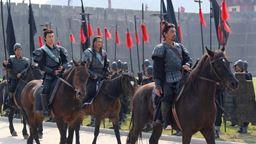 L'histoire secrète du premier empereur de Chine