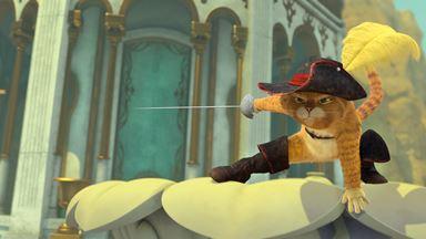 Le célébrissime Chat Potté arrive sur nos écrans!